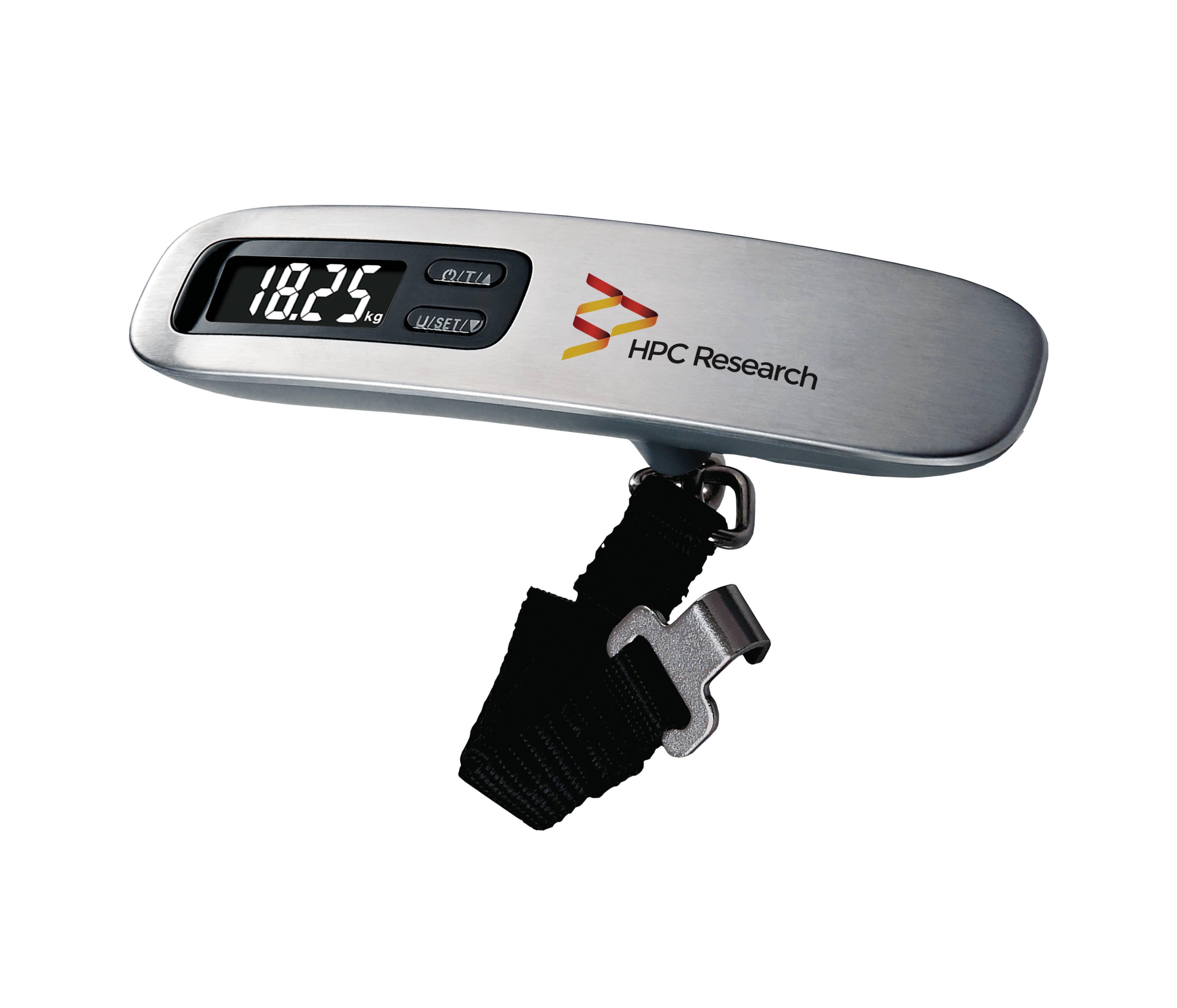 Весы электронные для баллона HPCR
