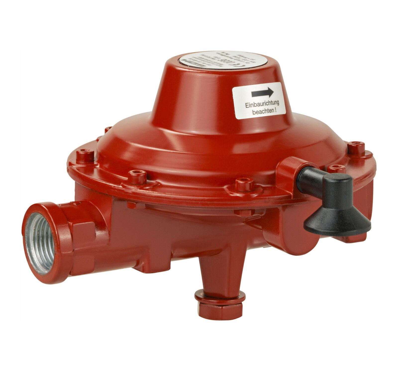 Регулятор давления газа второй ступени GOK 37мбар NDR 0516 IG G1/2 IG G1/2 12кг/час