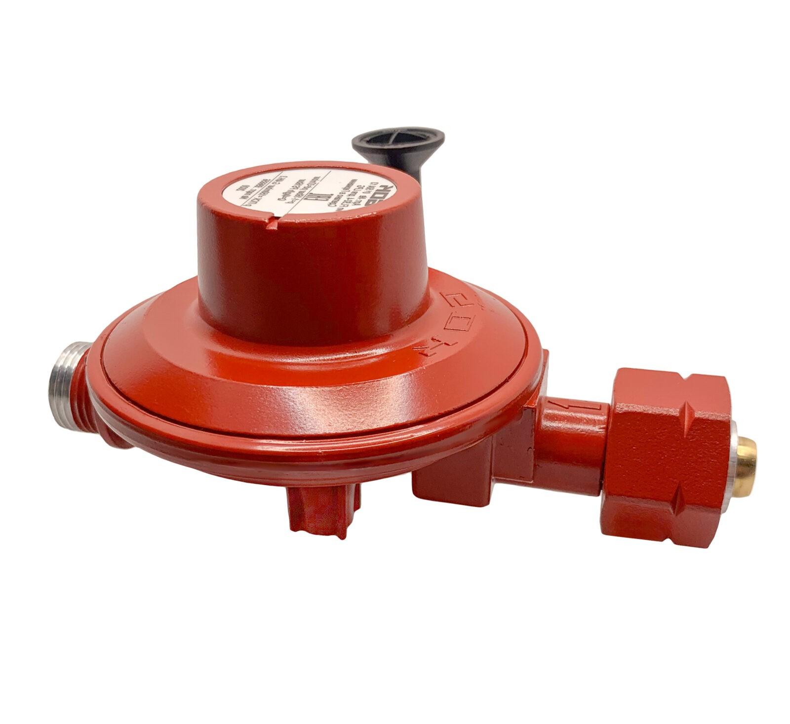 Регулятор давления газа GOK 4 кг/час 37мбар GF x AG G1/2 ПСК