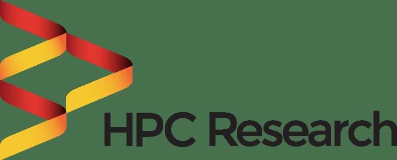 logo HPCR