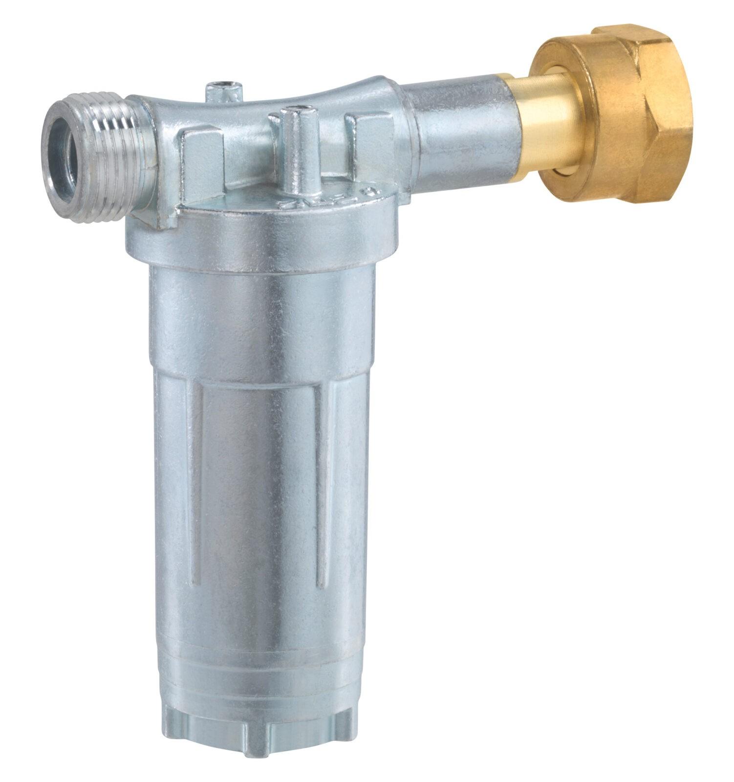 Газовый фильтр Caramatic Connect Clean AG M20 x 1,5 x M20 x 1,5 UEM тип 85Е